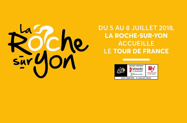 Tour de France 2018 - La Roche-sur-Yon