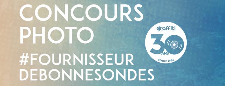 Concours photo #FournisseurDeBonnesOndes
